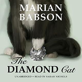 The Diamond Cat cover art