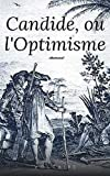 Candide _ ou L'optimisme (illustré) - Format Kindle - 2,50 €