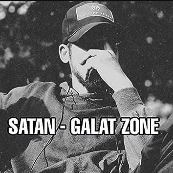 GALAT ZONE
