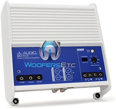 Top 10 Best jl 2 channel amplifier