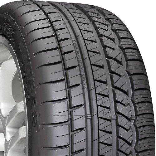 Cooper Zeon RS3-A Radial Tire - 215/50R17 95W XL