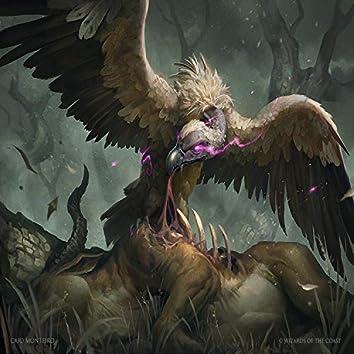 Culture Vultures Damovie, Vol. 1
