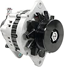 DB Electrical AHI0066 New Alternator For Isuzu Npr Truck 5.7L 5.7 93 94 95 96 97 1993 1994 1995 1996 1997 LR180-502AM 113415 LR180-502 LR180-502B 8970370640 400-44033 12234 1-2470-01HI VSD