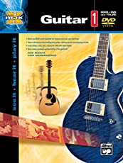 Image of Alfreds MAX Guitar 1:. Brand catalog list of Brand: Alfred Music.