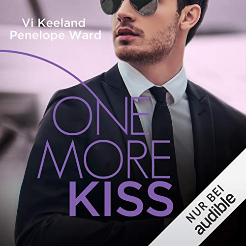 One More Kiss (German edition) audiobook cover art