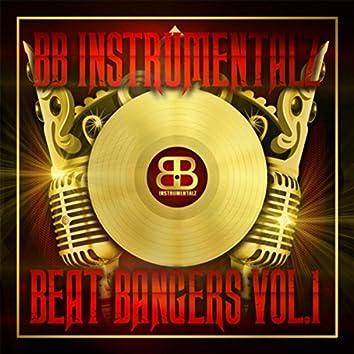 Beat Bangers, Vol. 1