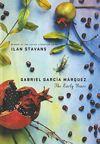 Gabriel Garcia Marquez: The Early Years