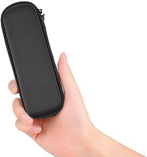 電子タバコ ケース VAPE収納ケース VAPE バッグ スリムタイプ PloomTECH(プルームテック)/eGo-ONE/eGo-AIO/EVOD/CE4/TaEcoFOG/Kamry micro/Aspire Pockex/ARCUS対応 1本入り