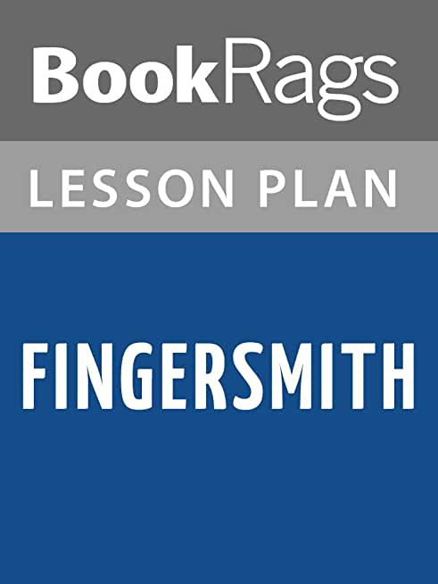 Lesson Plan Fingersmith by Sarah Waters (English Edition)