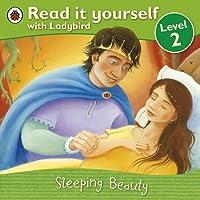 Read It Yourself Level 2 Sleeping Beauty