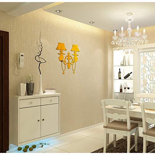 Table Lamp Acrylic Mirrored Decorative Sticker DIY Artistic Background Home Decor Mural