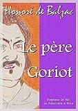 Le père Goriot (French Edition)