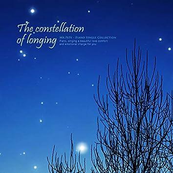 Constellation of nostalgia