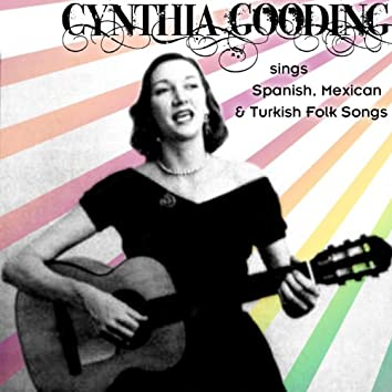 Spanish, Mexican and Turkish Folk Songs