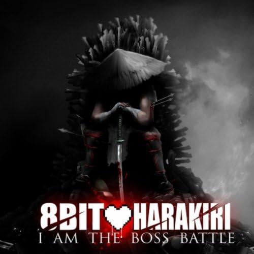 8-Bit Harakiri