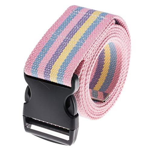 Cinturon Hebilla Plastico marca COW&COW
