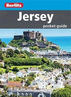 Berlitz Pocket Guide Jersey (Berlitz Pocket Guides)