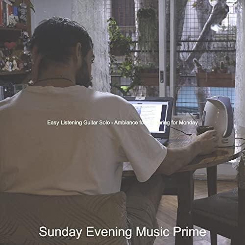 Sunday Evening Music Prime