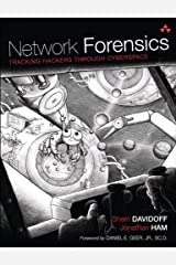 Network Forensics: Tracking Hackers through Cyberspace Kindle Edition