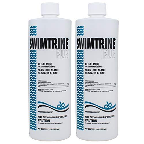 Applied Biochemists Swimtrine Plus (1 qt) (2 Pack)