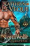 StormWolfe: Sons of de Wolfe (De Wolfe Pack Book 11)