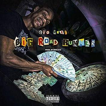 Big Road Runner