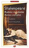 Romeo et Juliette, édition bilingue (français-anglais) - Flammarion - 23/11/1993