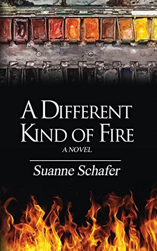 A Different Kind of Fire: A Novel