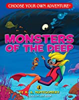 Monsters of the Deep (Choose Your Own Adventure. Dragonlarks)