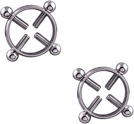 Pack of 2 85mm Heavy Duty Exhaust Clamps U Clamps for Exhaust U Bolts for TV Aerial Pipe