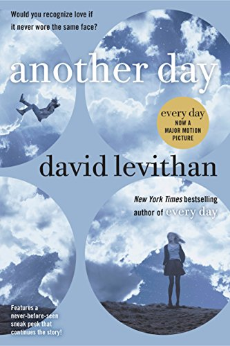 Another Day (Every Day) de [David Levithan]