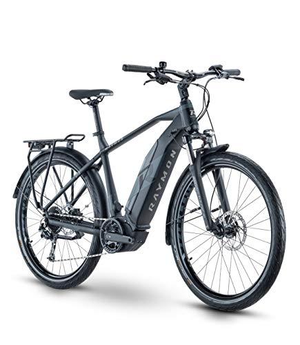 RAYMON Tourray E 4.0 Uomo Pedelec E-Bike Trekking