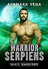 Warrior Serpiens par Vega