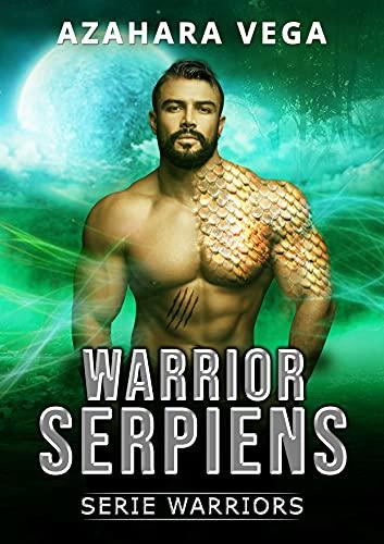 Warrior Serpiens de Azahara Vega