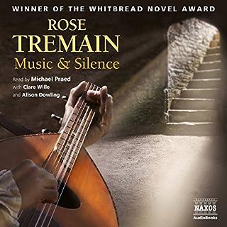 Music & Silence cover art