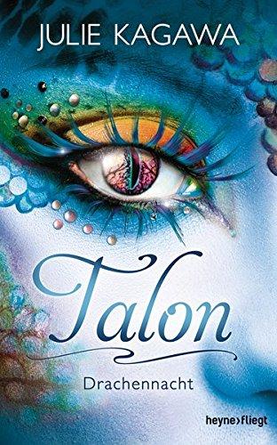Talon - Drachennacht: Roman (Talon-Serie, Band 3)