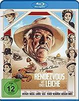 Poirot: Rendezvous mit einer Leiche/Blu-ray