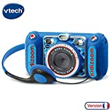 VTech- KIDIZOOM Appareil Photo, 80-520005