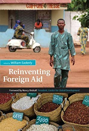 Reinventing Foreign Aid (MIT Press) by Unknown(2008-05-09)