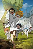 約束のネバーランド 1(完全生産限定版) [Blu-ray]
