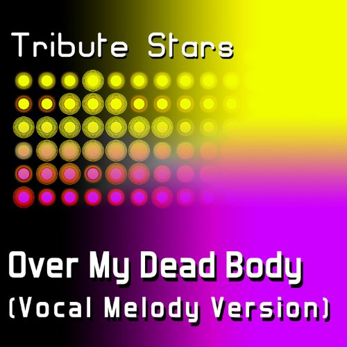 Drake - Over My Dead Body (Vocal Melody Version)
