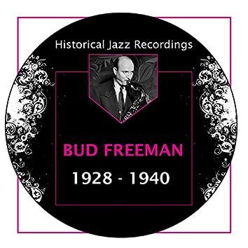 Historical Jazz Recordings: 1928-1940
