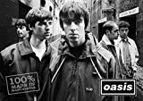 Oasis Poster – 15 A – Poster Noel und Liam