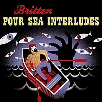 Britten: Four Sea Interludes