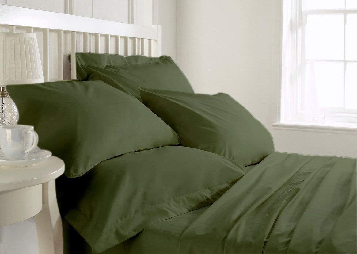 Organic Cotton 400 TC 4-Piece Sheet In Fade Stain Set Recommendation Philadelphia Mall Resistant