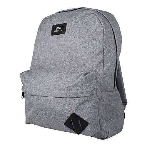 Vans OLD SKOOL II BACKPACK Rucksack, 42 cm, 22 liters, Grau (Heather Suiting)