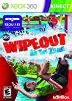 Wipeout: In the Zone / Game