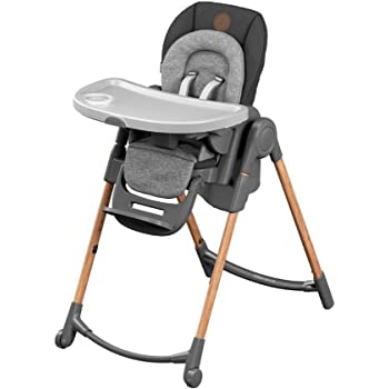 Peg Perego Reclining HSIXX2ICEX Designer High Chair with