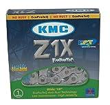 Kette KMC Z1X EPT EcoProteQ Anti-Rost 1/2 x 1/8, 112 Glieder, 8,6mm, LongLife