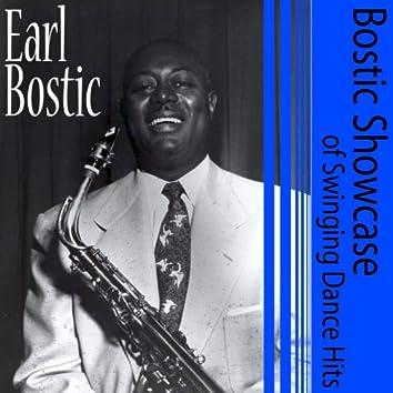 Bostic Showcase Of Swinging Dance Hits